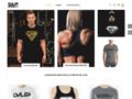 Détails : Devel Up, votre boutique de vêtements