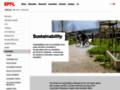 velo sur developpement-durable.epfl.ch
