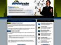 trader sur www.devenirtrader.net