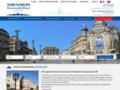 Détails : Agence immobilière Devier Immobilier à Montpellier