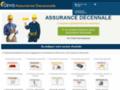 Détails : Sélectionné votre assurance décennale