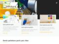 Détails : décoration et rénovation de peinture