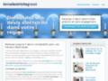 Détails : Devis travaux d'électricité