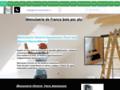 Détails : Devistravaux.net le comparateur de devis