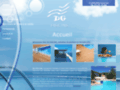 Entretien et dépannage de piscines - DG Piscine en Gironde (33)