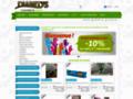 Détails : Diabetys, la boutique du diabète