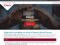 Détails : Diagnostic amiante en Ile-de-France, Le Diag B.I