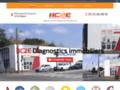 BC2E - Diagnostic immobilier dans le 33