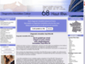 Diagnostic Immobilier Colmar Haut Rhin 68