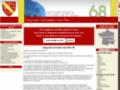 Diagnostic Immobilier Haut Rhin 68