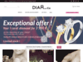 Bijouterie en ligne - Diam and Co