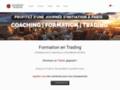 Détails : Diamond Trading: les services Trading pour tous