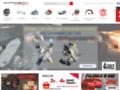 Diapason Motorsport à Paris