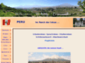 Peru - AREQUIPA die weisse Stadt ...