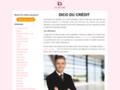Dictionnaire de la finance : Dico Du Crédit