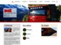 Détails : Achat & vente de foin, luzerne et fourrages