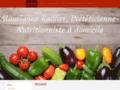 Détails : Maurianne Raillier, diététicienne à domicile