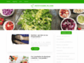 Détails : Diététicienne en ligne, conseils de nutrition