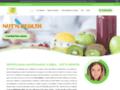 Détails : NUT'N HEALTH: Diététicienne  à Dijon