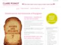 Détails : Diététicienne nutritionniste à Perpignan 66 - Claire Poinot