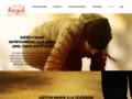 Détails : Laetitia Knopik, experte et coach en nutrition sportive