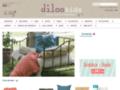 Dilookids -  Boutique en ligne pour enfants