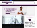 Dimension-BTS: Le plus court chemin vers son BTS, son �cole, son job ou son premier emploi