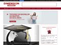conseiller financier sur www.dimension-commerce.com