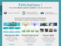 Détails : site internet