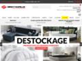 Détails : La boutique de vente de matelas et accesoires