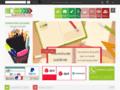 Détails :  Fournitures de bureau et papeterie scolaire