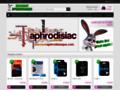aphrodisiaques sur www.discount-aphrodisiaque.com