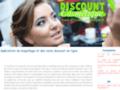 Discount Cosmétique, le maquillage de qualité