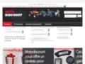 Discount motos - Equipement moto et maxiscoot