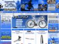 distry cycle Haute Savoie