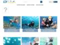 Divazur, spécialiste de la plongée en Côte d'azur