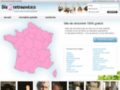 site http://www.dix2retrouvees.fr/
