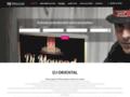 Détails :  Dj mourad spécialiste animation soirée orientale région parisienne