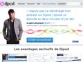djPod - Hébergement de podcasts pour DJ's