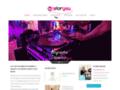 Dj's For You - Animation DJ Artiste - Maine et Loire (St lambert la potherie)