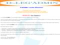 Détails : Prestations administratifs et bureautiques