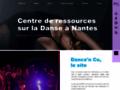 conseil artistique 1ère danse -  - Loire Atlantique (Nantes)