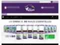 Détails : L'aromathérapie du docteur Valnet
