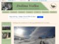 Site Détails : Elevage Husky Sibérien LOF en Isère