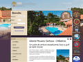 Hotel du Domaine de l'Albatros