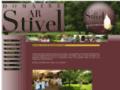 Le Domaine Ar Stivel - Réception Mariage