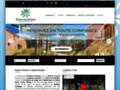 Détails : residence avec piscine proche de Montpellier