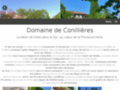Domaine de Conilli�res