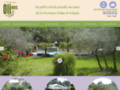 Le domaine des oliviers