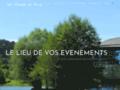 Domaine du Lac -  - C�te d Or (Dijon)